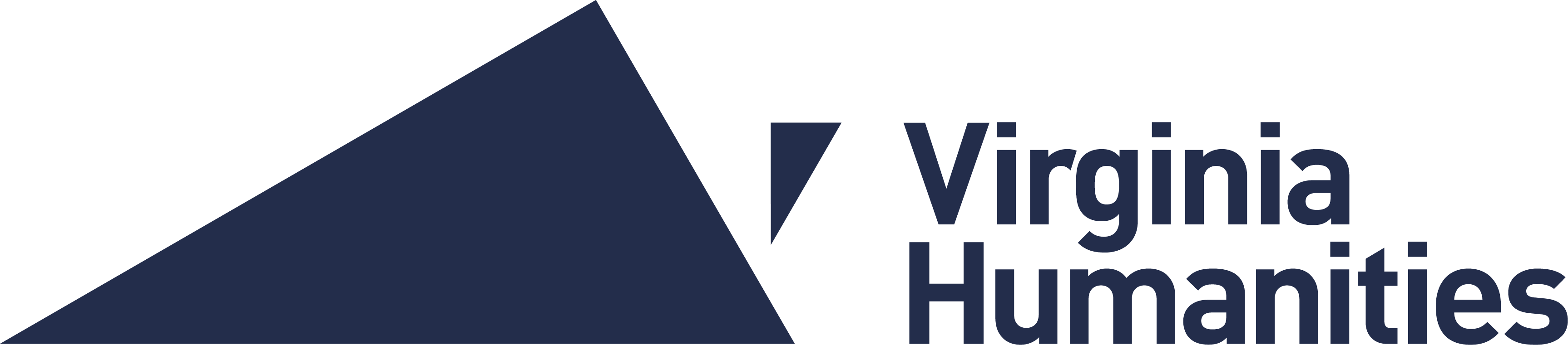 Virginia Foundation for the Humanities logo